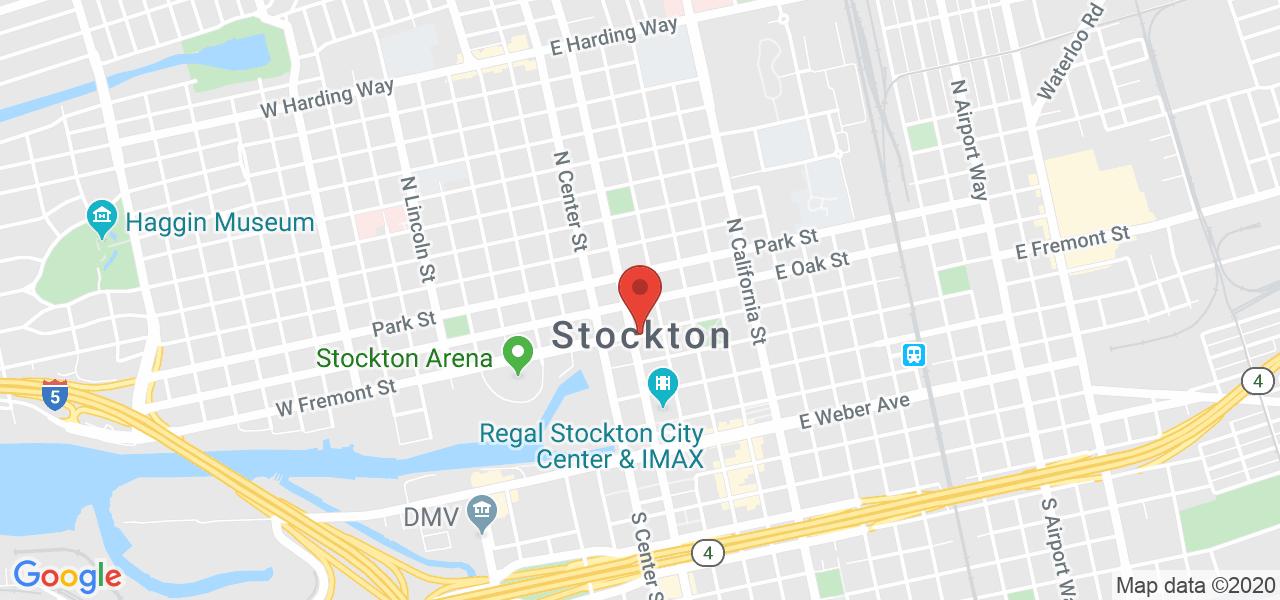 Mapa de Google para las coordenadas 37.957702 por -121.290780.