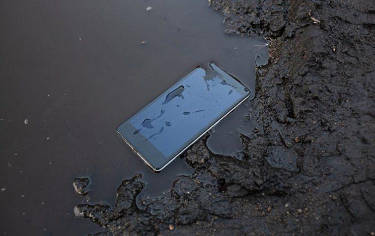 La verdad sobre el estándar militar MIL-STD 810G en los móviles