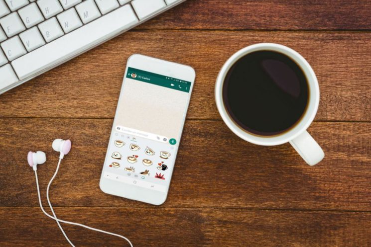 WhatsApp estrena los stickers animados en su nueva actualización