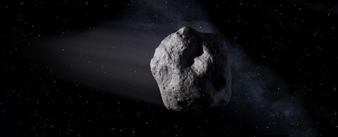 ¿Que tan grandes son los asteroides de nuestro Sistema Solar en comparación con icónicos espacios de la Tierra?