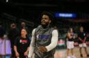 Pistons firmarán a Derrick Walton Jr. por 10 días