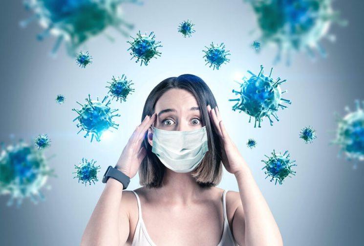 el verdadero peligro del coronavirus