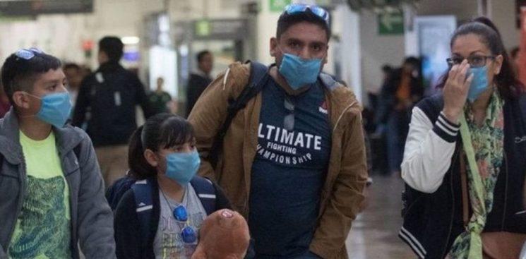 Acusan a EEUU de arriesgar a miles de inmigrantes al contagio del COVID-19 »