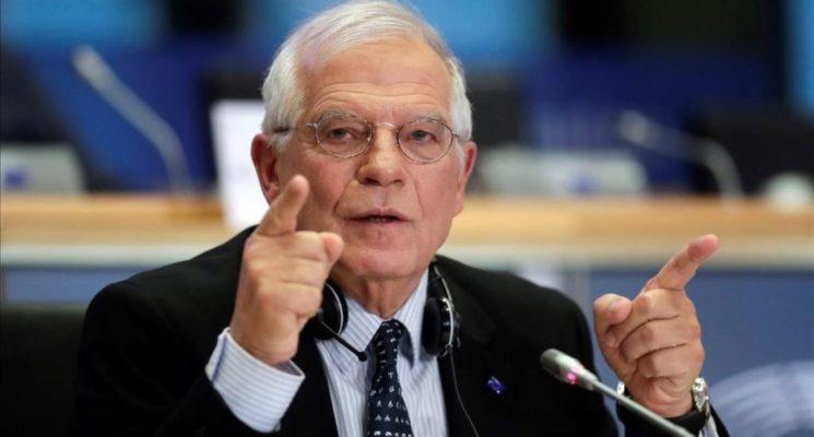 La UE dice que plan de EEUU para Venezuela va en línea de solución pacífica »