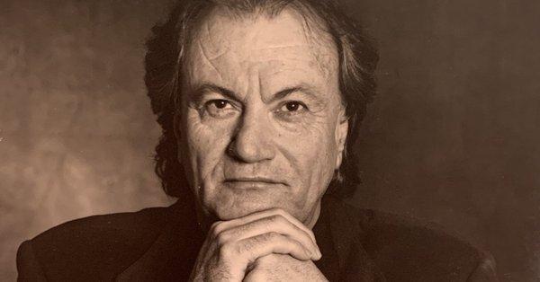 Muere por covid-19 el famoso diseñador italiano de zapatos Sergio Rossi