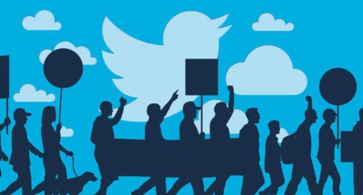 Twitter elimina miles de cuentas asociadas a Arabia Saudí por tercera vez en 6 meses