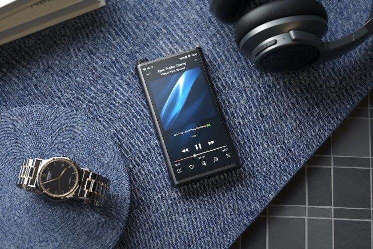 Nuevo reproductor FiiO M15 llega con la intención de ofrecer un sonido inigualable