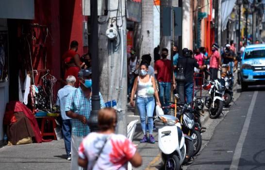 República Dominicana registra 1,158 nuevos positivos a coronavir