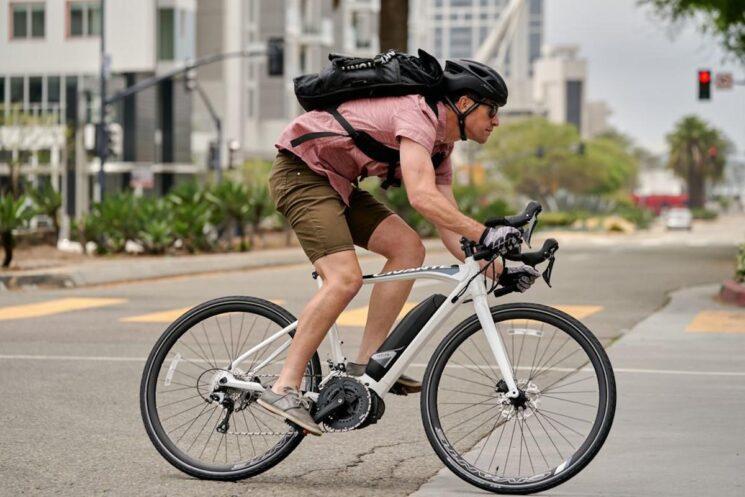 Yamaha presenta Civante, la bicicleta eléctrica para los que aman el ciclismo