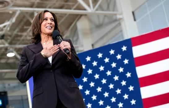 Joe Biden escoge aspirante a la vicepresidencia demócrata