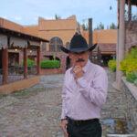 Íntimo con El Chapo de Sinaloa desde su rancho