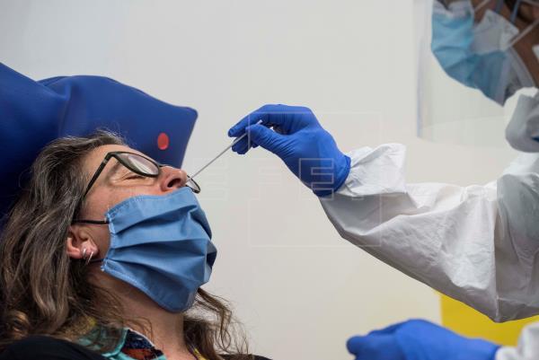 Salud Pública reporta 7,492 y 6,952 pruebas PCR en últimos dos boletines »