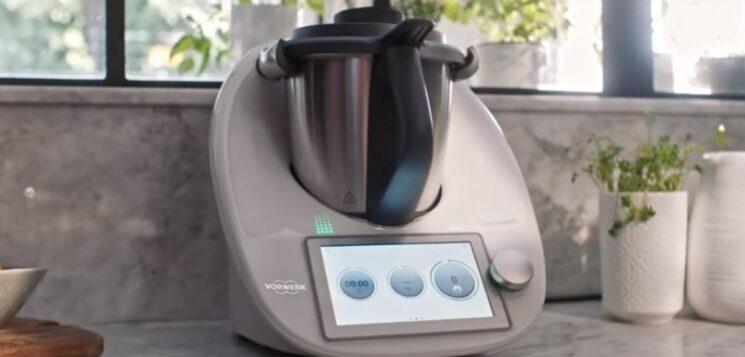 Thermomix TM6 se actualiza con nuevas funciones que no verás en el robot de cocina de Lild