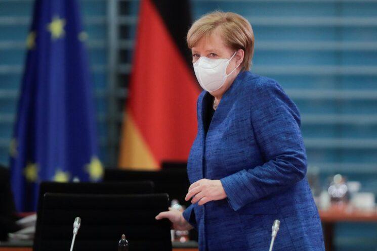 Alemania superó los 10.000 muertos por covid-19 desde el inicio