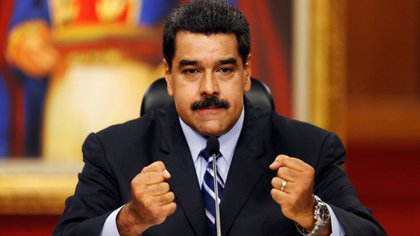 Joe Biden sostuvo que Nicolás Maduro le está provocando un gran sufrimiento al pueblo venezolano (Reuters)
