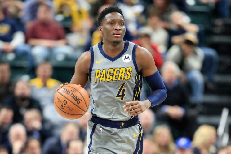 Victor Oladipo, Pacers podrían volver a visitar las conversaciones de extensión