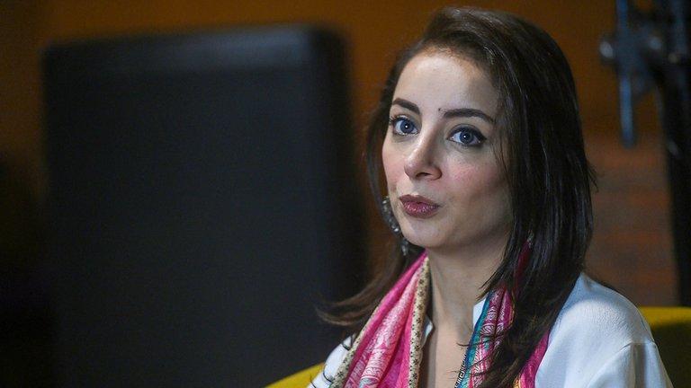 """ATENCION:Las """"brujas"""" feministas desatan la furia del patriarcado en Pakistán"""