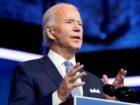 Joe Biden presentará ante el Senado una propuesta