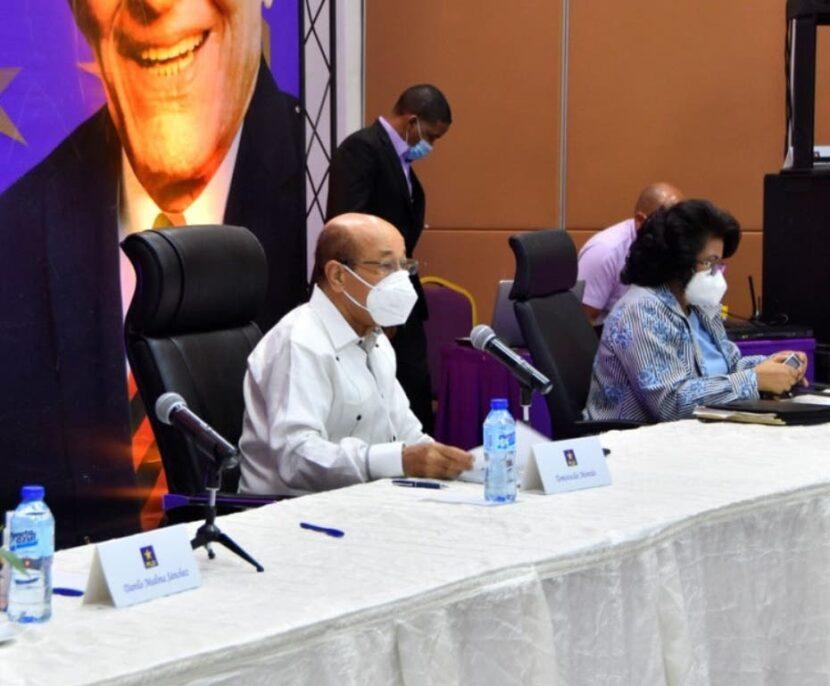 PLD afirma con nueva JCE se rompió diálogo