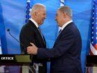 """Biden reafirmó el """"compromiso inquebrantable"""" de EEUU hacia"""