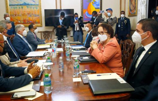 Consejo Nacional de la Magistratura revisa hoy las postulaciones d
