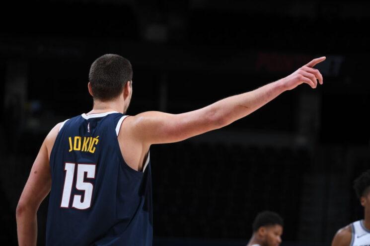 El compañero de equipo de Nikola Jokic cree que es un talento del Salón de la Fama