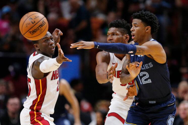 Kendrick Nunn sobre el premio al Novato del Año de la NBA 2020: 'Siento que debería haber ganado'