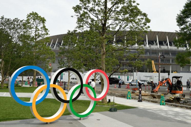 Los rumores de cancelación olímpica podrían aliviar la presión de la NBA