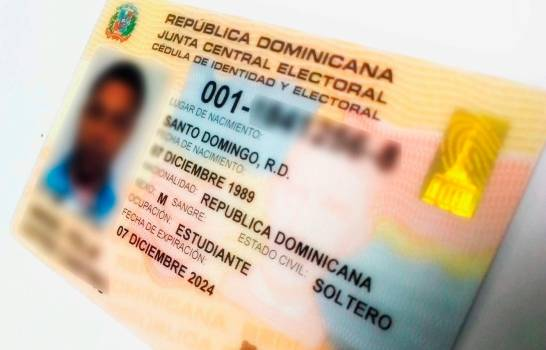 Más de 27 mil cédulas de identidad y electoral fueron canceladas en el añ