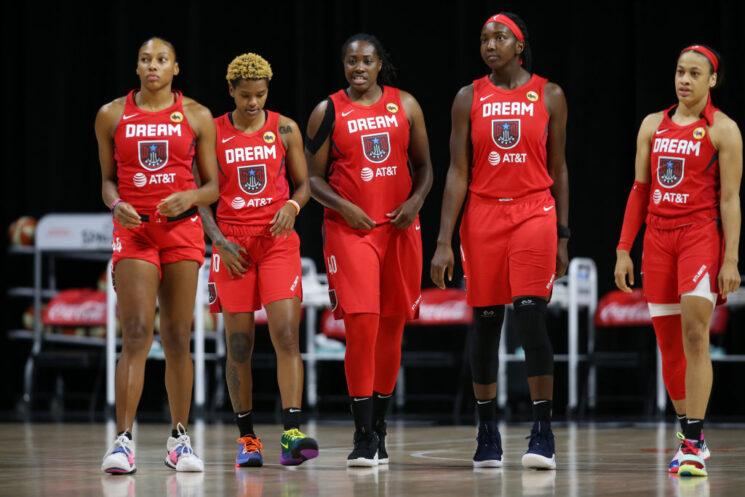 Venta del sueño de Atlanta de la WNBA 'cerca de ser finalizado'