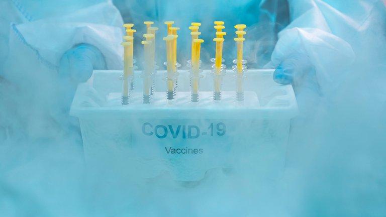 ¿Se puede optar por una vacuna específica?
