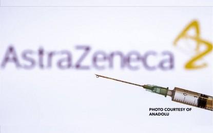 525.6K dosis de AstraZeneca vax llegarán a PH el 1 de marzo