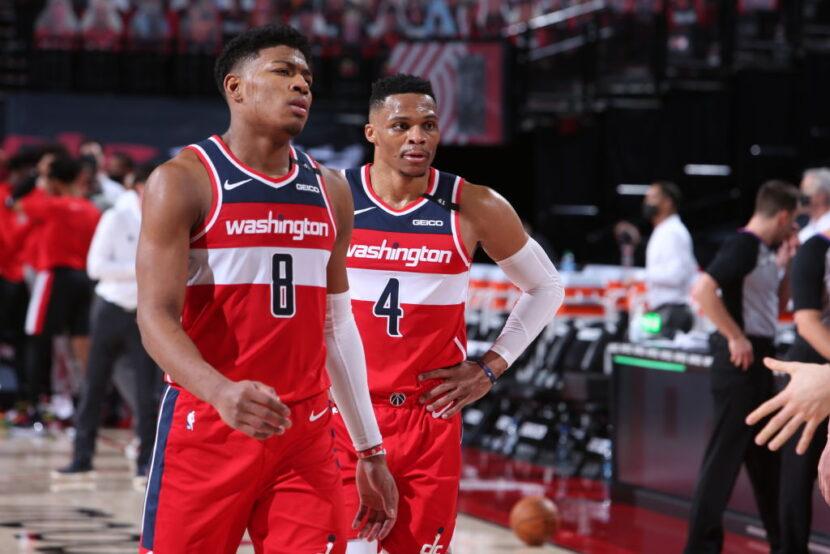 El desafío de Russell Westbrook a los compañeros de equipo de los Wizards ayudó a encender la racha de victorias