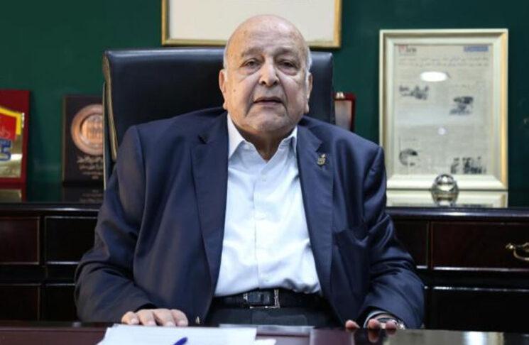 El empresario Hussein Sabour muere a los 85 años