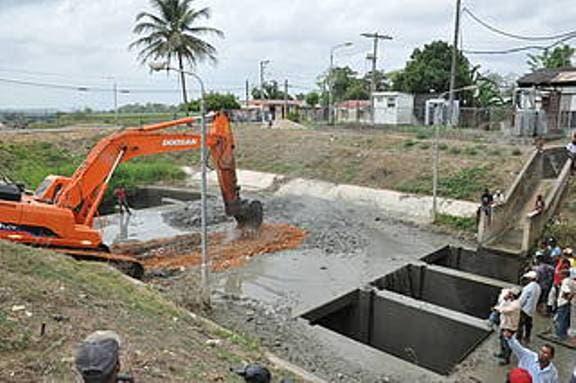 Gobierno anuncia ya inició plan de inversión pública para la reactivación económica