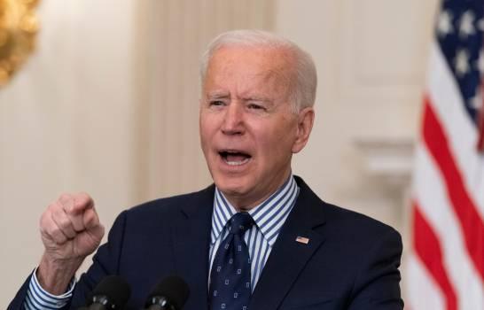 ¿Qué incluye el plan de estímulo de USD 1.9 billones de Biden para EEUU?