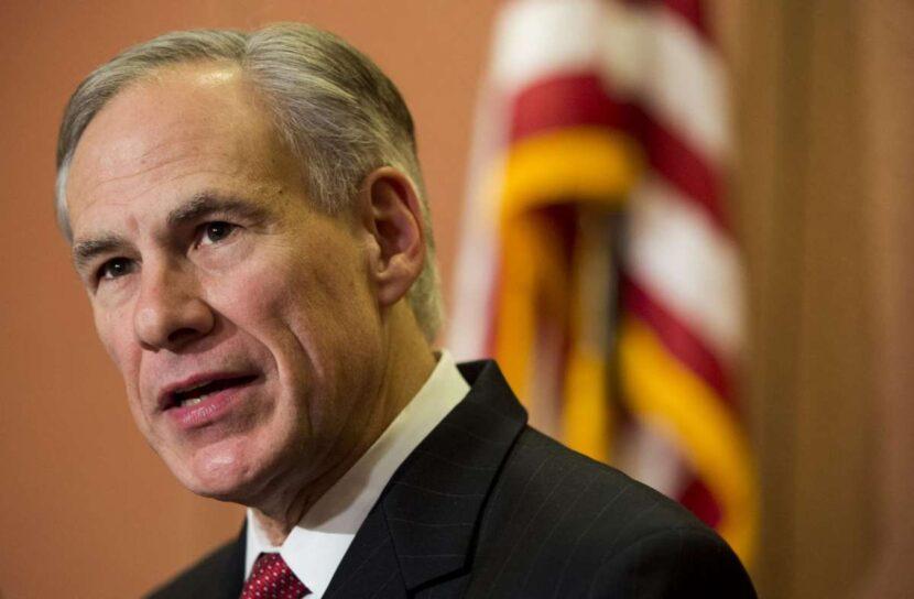 Abbott pone fin al mandato de máscaras de Texas y abre