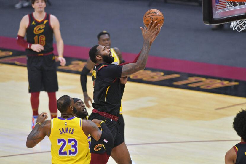 Andre Drummond tiene la intención de firmar con los Lakers después de liquidar las exenciones