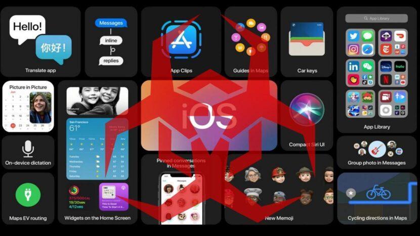 Apple quiere que te instales esta nueva actualización para el iPhone o tu teléfono podría estar en peligro
