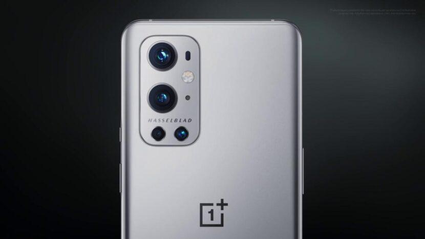 Así son las cámaras con las que OnePlus 9 quiere revolucionar la fotografía móvil
