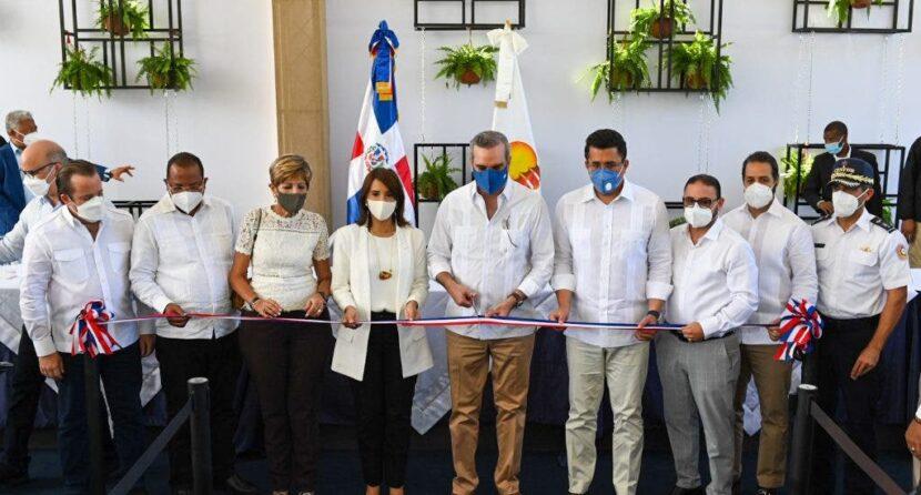 MITUR inaugura estaciones de bombeo que beneficiará a más de 128 mil personas en Puerto Plata