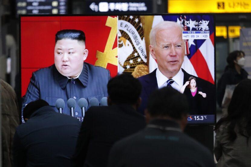 Corea del Norte responde a Biden por las críticas a los lanzamientos