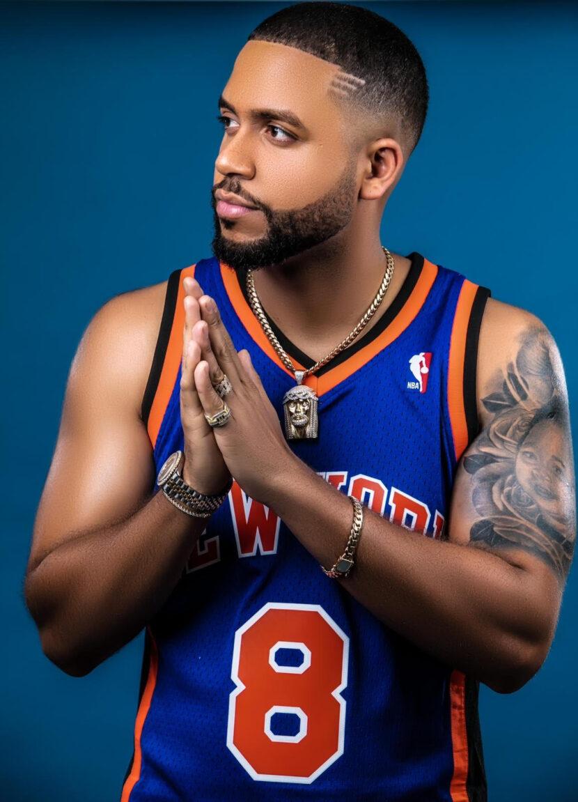 DJ Adoni de gira por República Dominicana