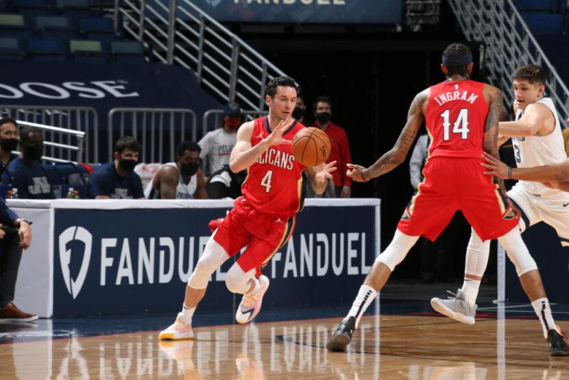 Dallas Mavericks adquiere a JJ Redick, Nicolo Melli de Pelicans