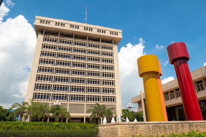 El Banco Central anuncia su VII Semana Económica y Financiera, que en esta edición será en modalidad virtual