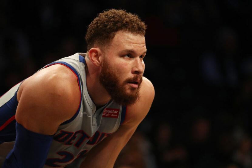 El seis veces All-Star Blake Griffin acuerda firmar con Brooklyn Nets