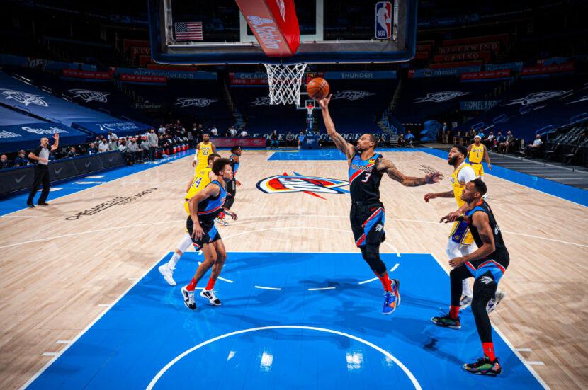 Lakers, Clippers y Sixers entre los contendientes interesados en el intercambio de George Hill
