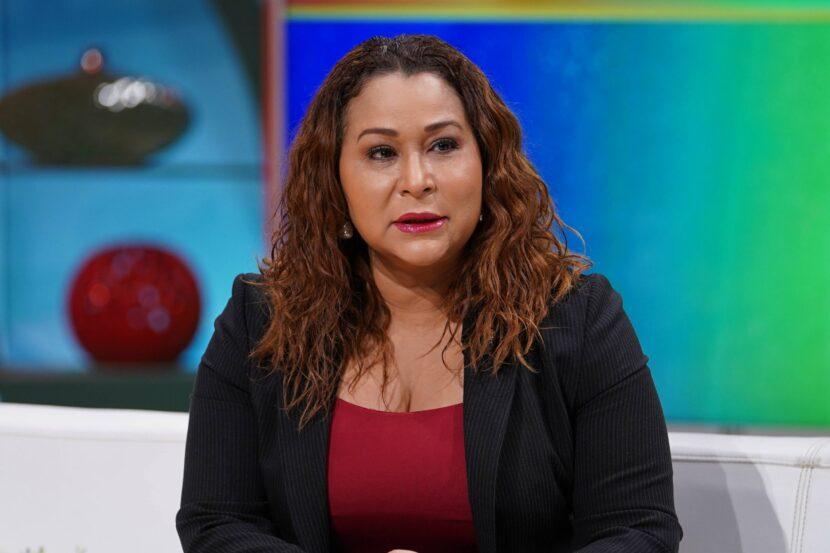Mayra Jiménez aclara circular filtrada reitera posición pública del Ministerio de la Mujer de apoyo a causales