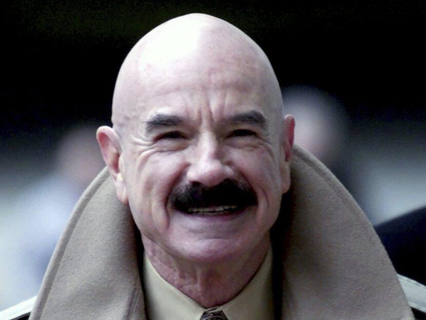 Murió a los 90 años G.Gordon Liddy, el ladrón de Watergate