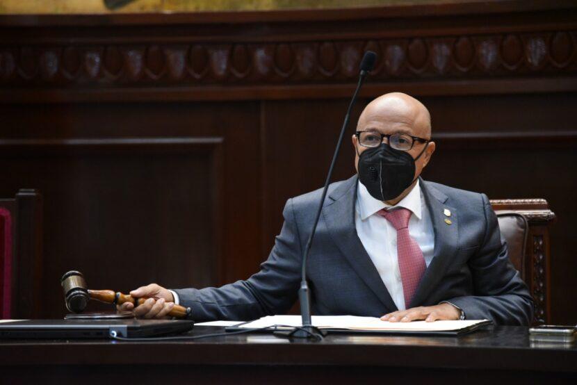 Presidente CD dispuesto a revisar ternas de adjuntos Defensor del Pueblo si el Senado las devuelve